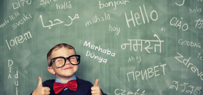 چگونه دایره لغات خود را در زبان دوم را بالا ببریم؟