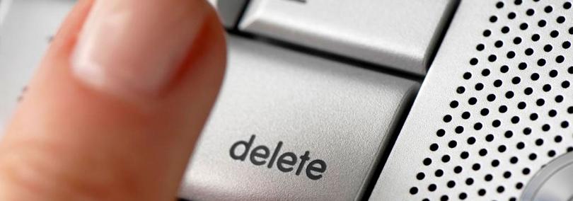 ترفند حذف اطلاعات هارد دیسک برای همیشه
