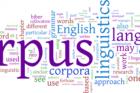زبان شناسی پیکره ای – CorPus linguistics