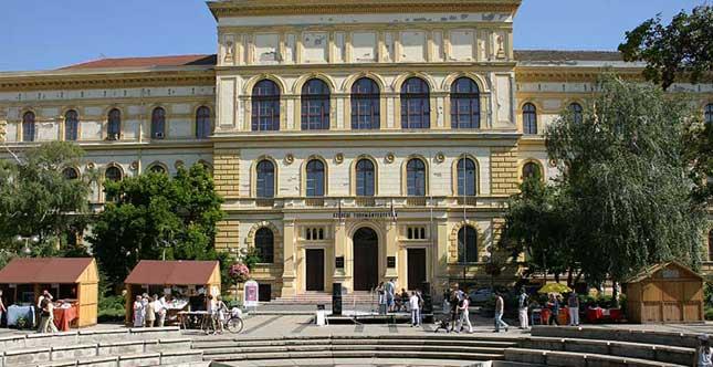 کمک هزینه پژوهشی علوم انسانی، مجارستان